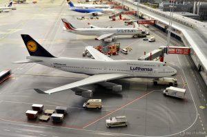 747 Lufthansa