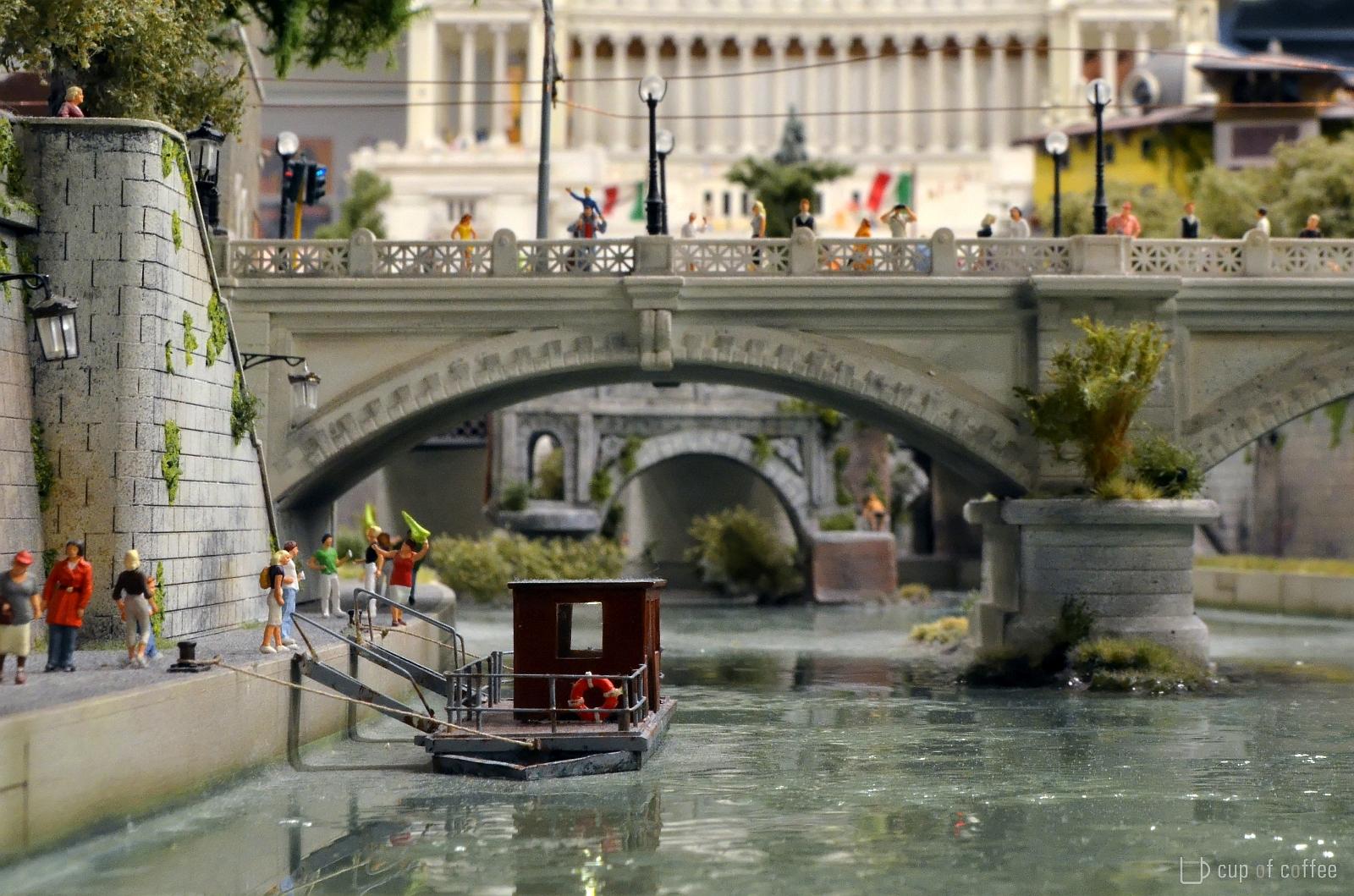 am Tiber