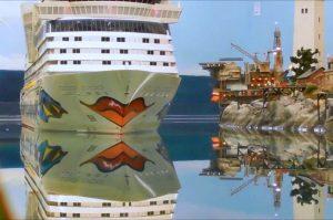 Traumschiffe im Wunderland